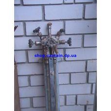 Дифманометр трубчатый ДТ-50