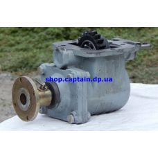 Коробка отбора мощности для привода насоса автоцистерны на базе ГАЗ-3309