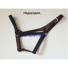 Недоуздок (чёрная)