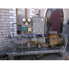 Холодильная установка (Тепловой насос) ТХУ-14