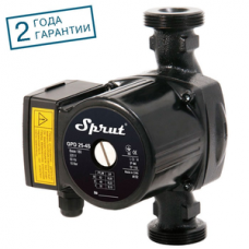Sprut GPD25-4S-180
