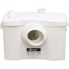 Sprut Установки канализационные бытовые WCLift600/2FHot
