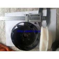 Отвод лопаточный ЭЦВ 8 -25м3